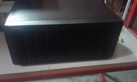 Lot 211 SYNOLOGY DISK STATION