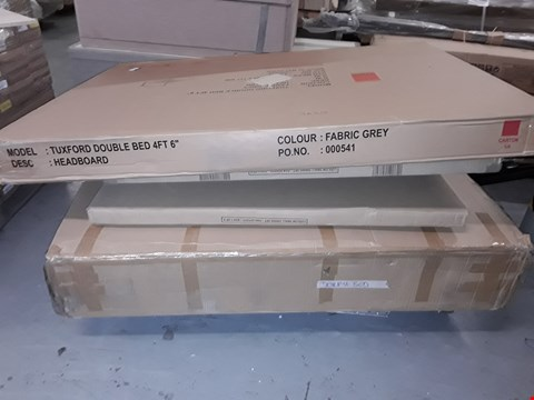 Lot 2022 PALLET OF ASSORTED FLAT PACK FURNITURE PARTS