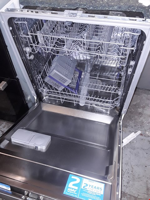 Lot 3 BEKO INTEGRATED FULL SIZE DISHWASHER RRP £360