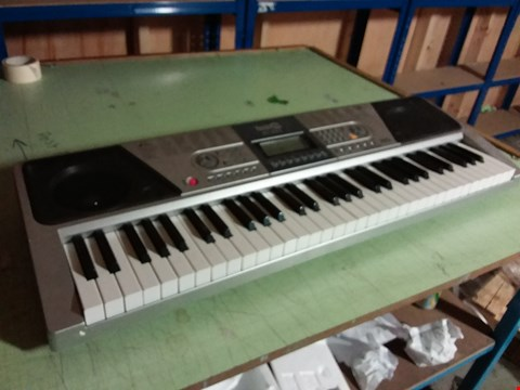 Lot 272 ROCKJAM KEYBOARD RJ-661