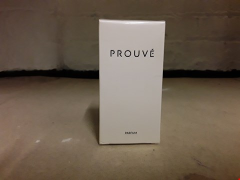 Lot 11055 BOXED PROUVÉ PARFUM 50ML