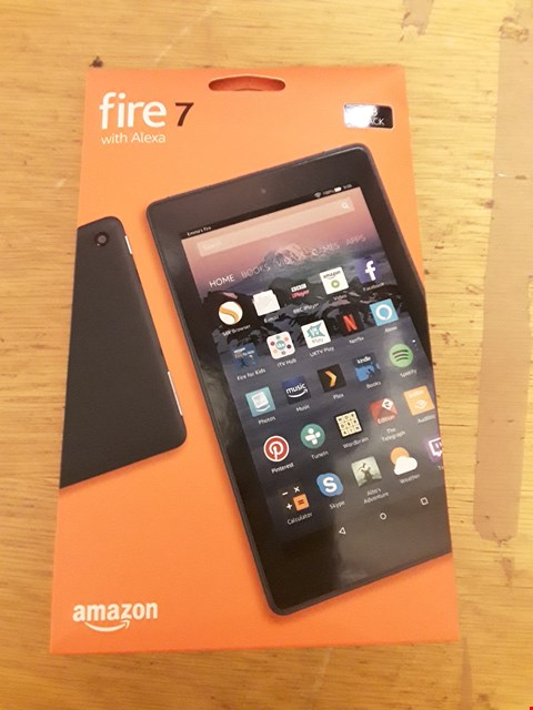 Lot 6030 AMAZON FIRE 7 TABLET