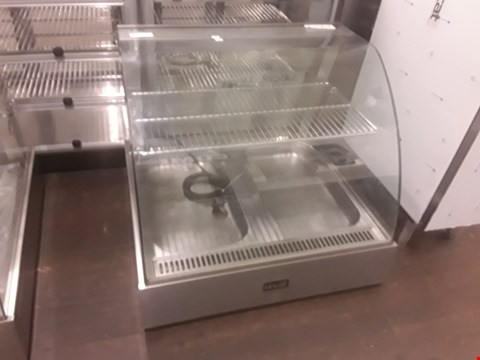 Lot 14 LINCAT SCH785 SEAL HEATED SHOWCASE RRP £1589