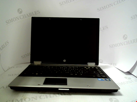 Lot 303 HP ELITEBOOK 8440P LAPTOP
