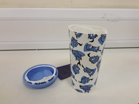 Lot 9384 ALADDIN TRAVEL MUG  RRP £13.99