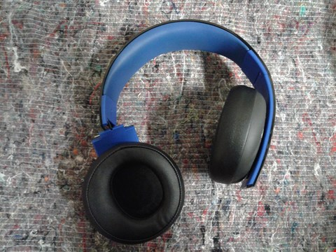 Lot 7189 OFFICIAL SONY WIRELESS STEREO HEADSET 2.0  RRP £115