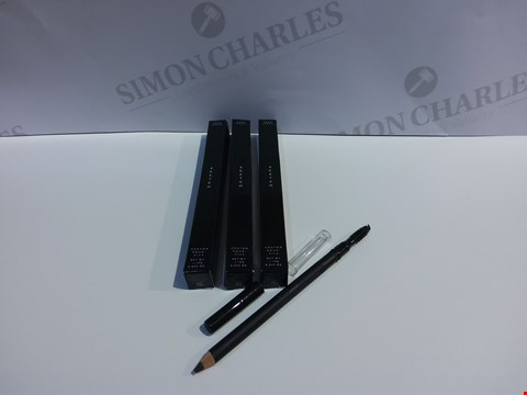 Lot 12190 BOX OF APPROXIMATELY 46 SKETCH CRAYON SOUR-CILS BROW PENCILS