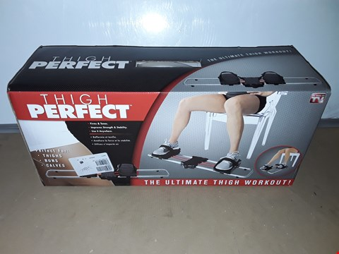 Lot 8288 THIGH PERFECT FOLDABLE EXERCISER
