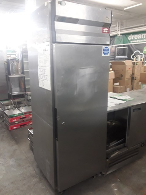 Lot 87 CORNELIUS SILVERWING RANGE TALL FRIDGE