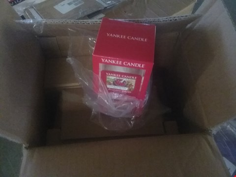 Lot 2404 LOT OF TWO YANKEE CANDLE SUMMER BUNDLES