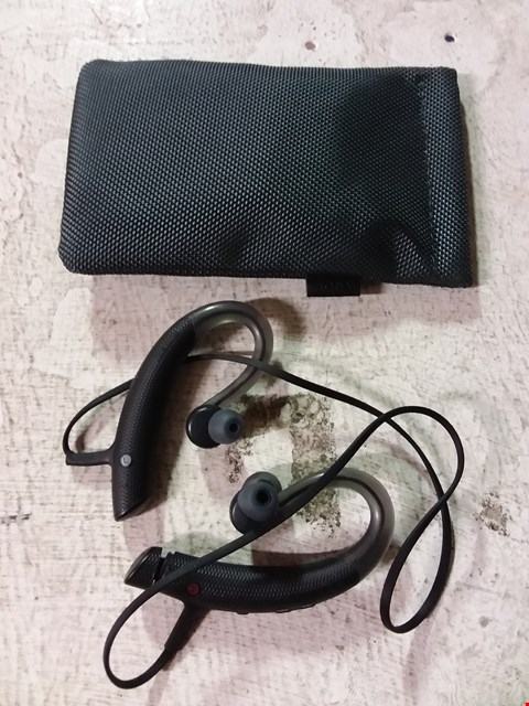 Lot 636 SONY MDR-XB80BS EXTRA BASS WIRELESS STEREO HEADSET