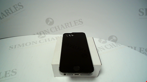 Lot 87 APPLE IPHONE 5S SMARTPHONE MODEL A1457 (CAPACITY UNKNOWN)