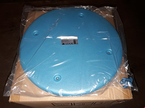 Lot 9139 BOX OF APPROXIMATELY 50 BRAND NEW SHOWER STOOL HOMECRAFT CIRCULAR OPTIONAL SEAT PADS