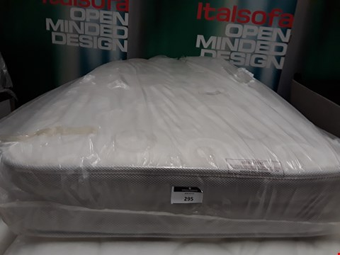 Lot 10048 QUALITY BAGGED 75CM MATTRESS