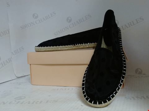 Lot 16018 BOXED PAIR OF DESIGNER FAITH SHOES - UK SIZE 6