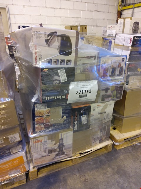 Lot 1009 PALLET OF APPROXIMATELY 26 ASSORTED ITEMS TO INCLUDE: