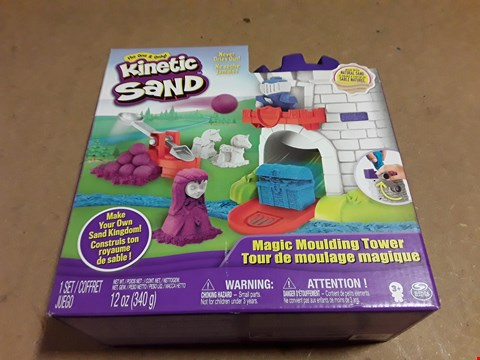 Lot 331 BOXED THE ONE AND ONLY KINETIC SAND GAME