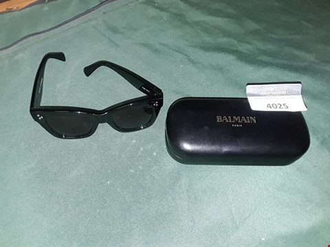 Lot 4025 BALMAIN SUNGLASSES