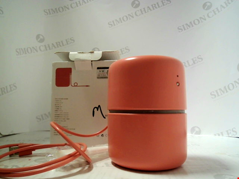 Lot 8143 VH USB MINI HUMIDIFIER