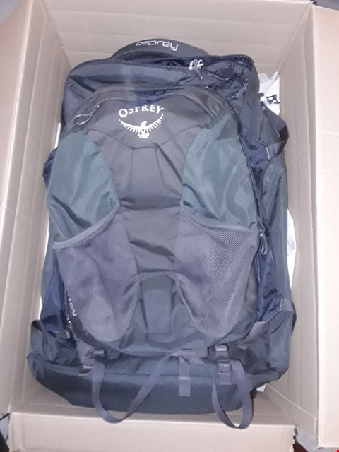 Lot 5354 OSPREY FAIRPOINT DAY BACKPACK