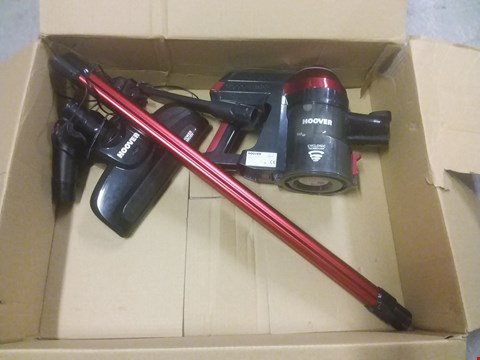 Lot 10045 HOOVER FREEDOM VACUUM CLEANER (PARTS)
