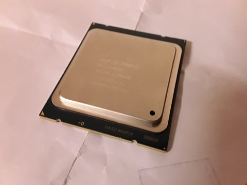 Lot 4288 UNBOXED INTEL XEON ES-2698V4 PROCESSOR