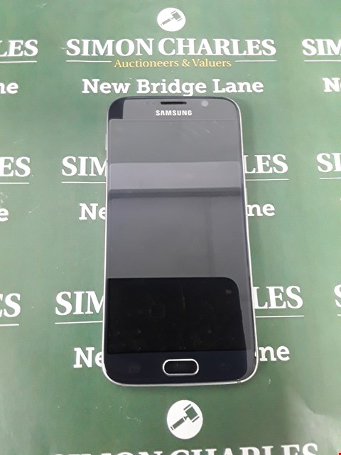 Lot 103 SAMSUNG S6 MOBILE PHONE
