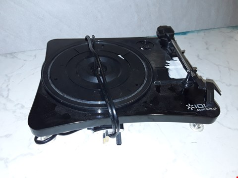 Lot 4026 ION CONTOUR L.P. TURNTABLE