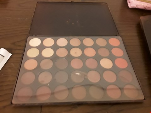 Lot 7105 KANDI COSMETICS EYESHADOW PALETTE