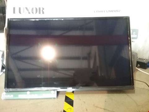 "Lot 57 BOXED LUXOR 32"" SMART HD READY LED TELEVISION RRP £179.99"