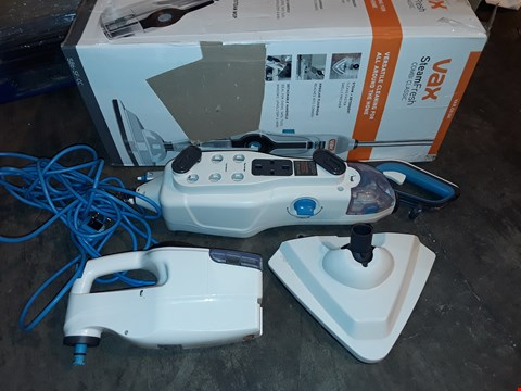 Lot 1058 VAX S86-SF-CC STEAM FRESH COMBI CLASSIC MULTIFUNCTION STEAM MOP