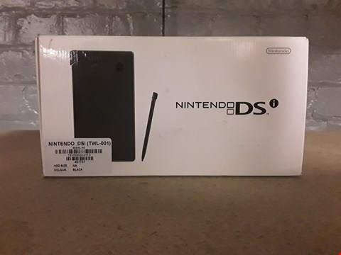Lot 2082 NINTENDO DS (TWL-001)