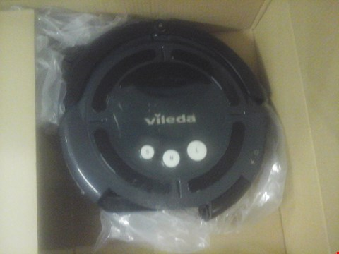 Lot 9576 VILEDA CLEANING ROBOT