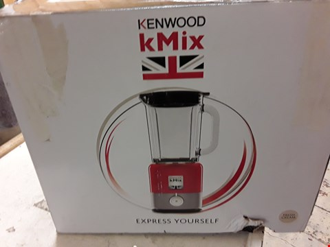 Lot 3095 KENWOOD K-MIX BLENDER
