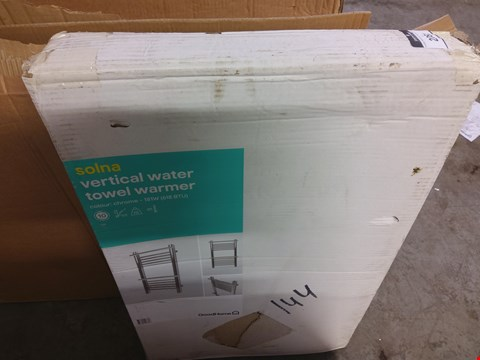 Lot 2081 BOXED GOOD HOME VERTICAL WATER TOWEL WARMER