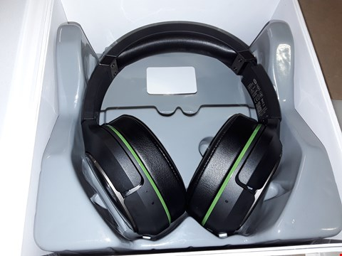 Lot 205 TURTLE BEACH EARFORCE ELITE 800X HEADSET FOR XBOX ONE