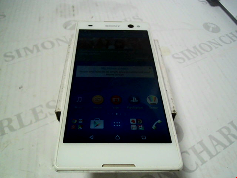Lot 6111 SONY XPERIA C3 ANDROID SMARTPHONE