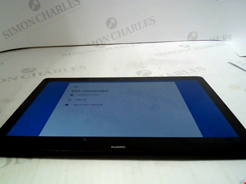 Lot 702 HUAWEI MEDIA PAD T5 ANDROID TABLET