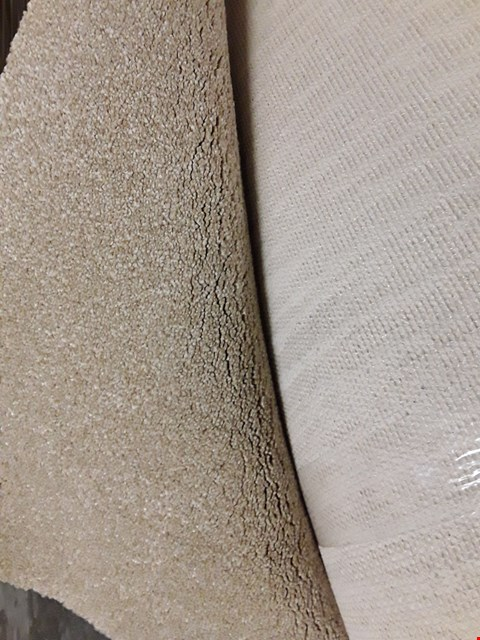Lot 232 ROLL OF FIRST IMPRESSIONS WARM SMILE CARPET 5M × 7.2M APPROXIMATLY