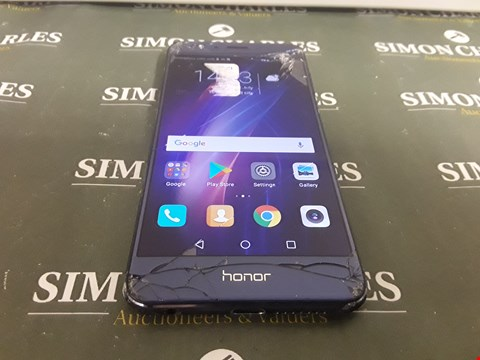 Lot 1726 HUAWEI HONOR 8 32GB ANDROID SMARTPHONE