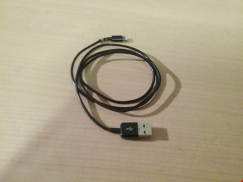 Lot 3126 LIGHTNING TO USB CABLE