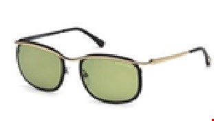 Lot 247 BRAND NEW TOM FORD MALE SUNGLASSES FT0419 05N 53 RRP £260