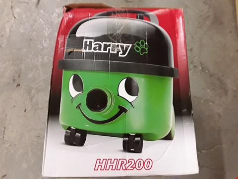 Lot 439 NUMATIC INTERNATIONAL HARRY HHR200 VACUUM CLEANER