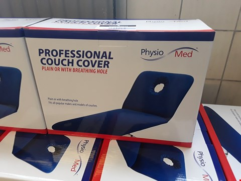 Lot 2023 BOX OF 24 BRAND NEW BOXED PROFESSIONAL COUCH COVERS