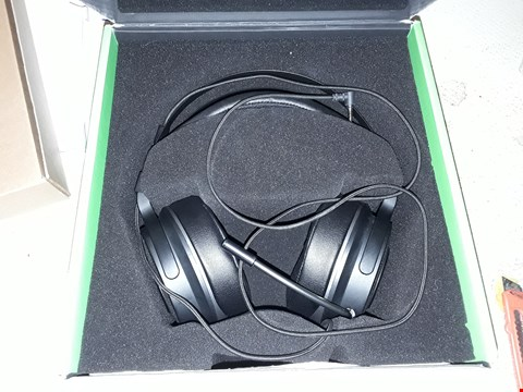 Lot 4065 RAZER THRESHER WIRED GAMING HEADSET
