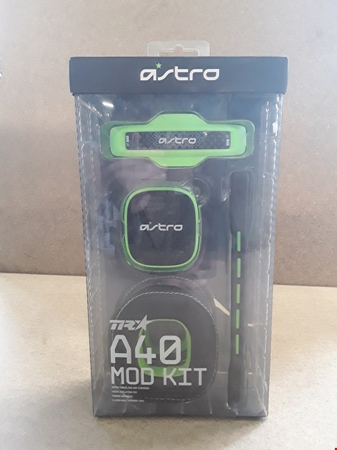 Lot 701 BRAND NEW BOXED ASTRO TR A40 MOD KIT