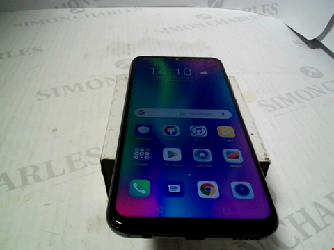 Lot 6114 HONOR 10 LITE 64GB ANDROID SMARTPHONE