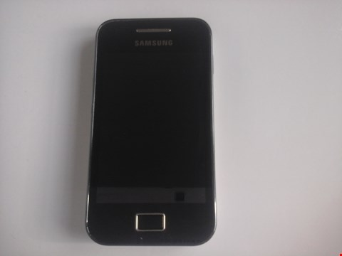 Lot 41 SAMSUNG S5830 GALAXY ACE MOBILE PHONE