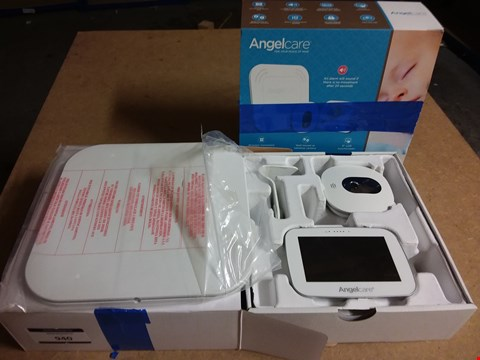 Lot 940 ANGELCARE DIGITAL BABY MONITOR