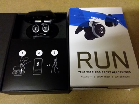 Lot 834 JAYBIRD RUN WIRELESS HEADPHONES